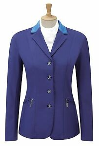 Caldene Scope Girls Show / Competition Horse Riding Jacket ALL SIZES