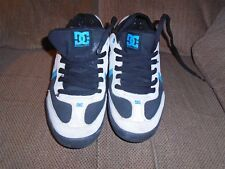 WOMENS DC  ATHLETIC SHOES SUEDE US SIZE 7 UK 5 EUR 38