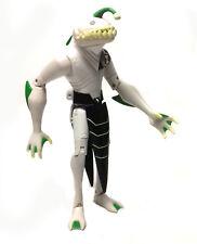 CARTOON Network Ben 10 grandi 20cm giocattolo Metamorph Figura-RIPJAWS RARO