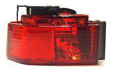 Opel Meriva 2003-2010 MPV rear tail Left foglights for right-hand traffic LH