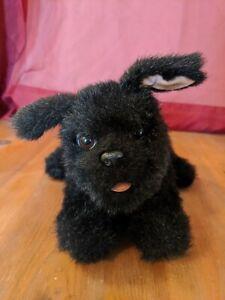 Furreal friends dog Black Lab Puppy tiger electronics