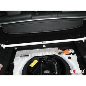 UR Tower Brace Fit 11-17 Lexus CT200H A10 / Toyota Prius XW30 1.8 Rear Strut Bar