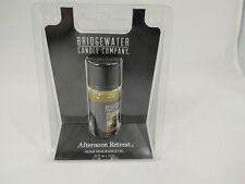 New GREENLEAF Home Fragrance Oil - Afternoon Retreat scented