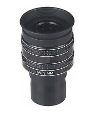 "New Multicoated 1.25"" TMB 4mm 58 Degree Planetary II Eyepiece For Telescope"