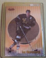 1998-99 Bowmans Best~Joe Nieuwendyk~#62~Hockey