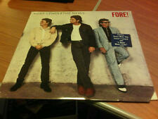 LP USA HUEY LEWIS & THE NEWS FORE! SIGILLATO MCZ4