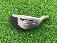 NICE Adams Golf TIGHT LIES i-wood 2 HYBRID IRON 18* (HEAD ONLY) Right Handed RH