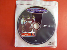 Dementia 13 DVD Disc ONLY
