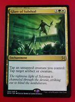 1x Glare of Subdual   Eternal Masters   MTG Magic Cards
