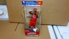 MCFARLANE DWYANE WADE (CHICAGO BULLS )NBA 30 FIGURE 9 INCH