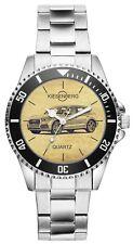 Cadeau pour Audi Q5 SQ5 Pilote Fans Kiesenberg Montre 6267