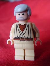 LEGO STAR WARS SW174 OBI-WAN KENOBI MINIFIGURE 10179 MILLENNIUM FALCON V RARE