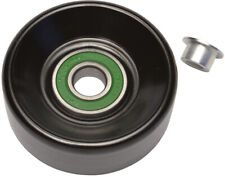 Belt Tensioner Pulley fits 1987-2000 Plymouth Voyager Grand Voyager Grand Voyage