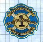 Fire Patch - Gazelle Hose Co.