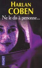 Ne Le Dis a Personne (Pocket) By Harlan Coben