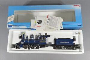 H 79923 Originalverpackte Märklin 54530