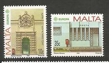 CEPT/Europa 1990 Malta **