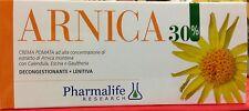 crema pomata arnica 30 % Pharmalife