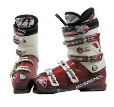 Rossignol Synergy Sensor 2 Ski Boots Mondo 30.5 Men's 12.5 - USED
