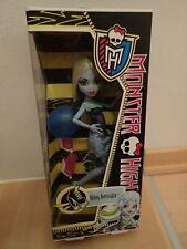 Monster High Abbey Bominable Rollschuhe Roller Skates Neu NRFB
