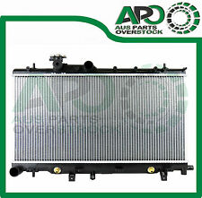 Premium Quality Radiator for SUBARU Liberty Outback 2.0/2.5L EJ20/ 25 11/98-8/03
