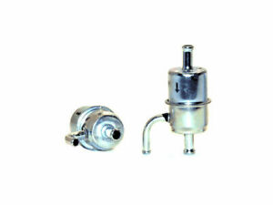 WIX Fuel Filter fits Plymouth Turismo 1983-1984 2.2L 4 Cyl VIN: C 15NZHQ