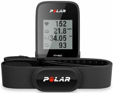 Polar M460 Cycling Fitness Bike GPS Computer w/H10 Heart Rate Monitor ✔NEW✔