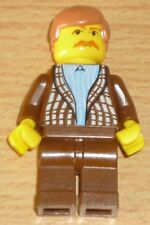 LEGO harry potter personnage vernon Dursley