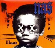 NAS - Illmatic XX 2 CD Digipack