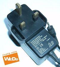 Alimentation 3 ds 00165 abaa st-spg 11V 750mA uk plug