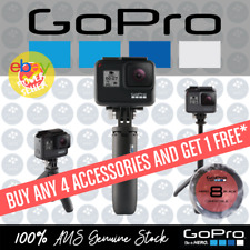GoPro Shorty Mini Extension Pole Tripod for Hero 5,6,7 & 8 - AFTTM-001
