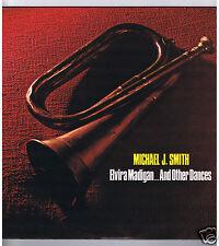 2 LP MICHAEL JOSEPH SMITH ELVIRA MADIGAN AND OTHERS DANCES
