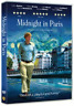 Sonia Rolland, Owen Wilson-Midnight in Paris DVD NUOVO
