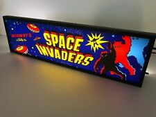 Arcade 1up Light Up Marquee Various Graphics