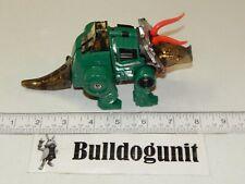 Green Slag Figure Dinobot Transfomers G2 Generation 2 Hasbro 1992 1993