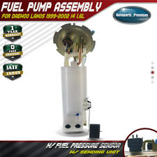 Fuel Pump Module Assembly-and Sender Assembly fits 99-02 Daewoo Lanos 1.6L-L4