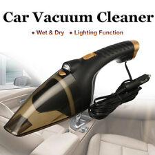 Car Vacuum Cleaner  Duster Vac Handheld for Auto Van 12V 72W Wet Dry Portable