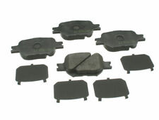 For 2005-2010 Scion tC Brake Pad Set Front Akebono 16774FF 2007 2006 2008 2009
