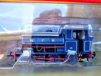 Hornby R3695 Peckett B2 NCB Ryhope Colliery OO gauge BNIB