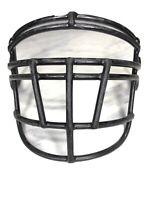 Vintage Schutt Super Pro Adult Black RJOP Football Helmet Facemask
