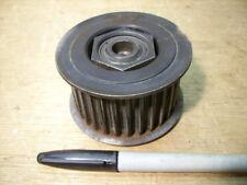 COG TOOTHED BELT SPROCKET  8MM PITCH 30 TEETH 40mm BELT WIDTH