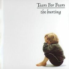 Tears for Fears - The Hurting - REMASTERED with 4 BONUS TRACKS  NEW CD (sealed)