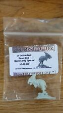 WARHAMMER 40K FORGE WORLD LIMITED EDITION TAU KROOT BIRD RARE OOP MIP EVENT ONLY