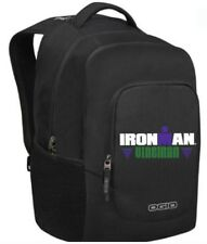Ironman Vineman Triathlon Ogio Evader Backpack *New w/ Tags*