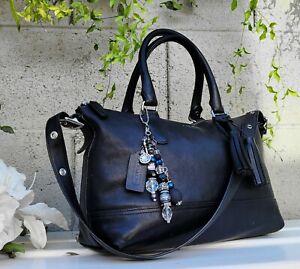 Coach 21132 Legacy Molly crossbody duffle satchel shoulder handbag purse bag
