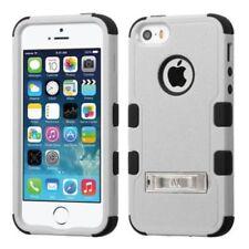 Étuis, housses et coques etuis, pochettes gris iPhone 5s pour téléphone mobile et assistant personnel (PDA)