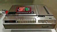 Zenith Betamax Programmable Director VR9700J Player Recorder
