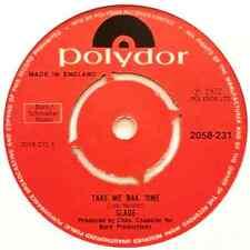 """SLADE - Take Me Bak 'Ome (7"""") (VG-/NM)"""