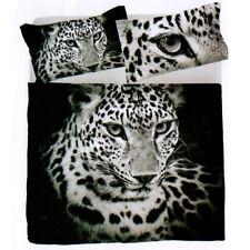 Lenzuola Leopardate Matrimoniali.Lenzuola Leopardate Acquisti Online Su Ebay