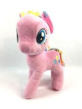 My Little Pony Pinkie Pie Rainbowfied Plush Funrise Full Size